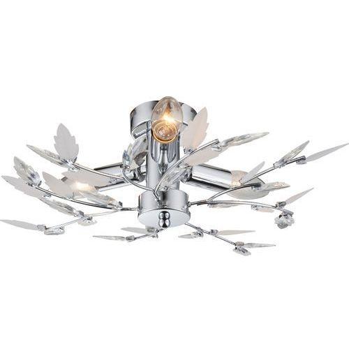 VIDA 63100-3, kolor Srebrny