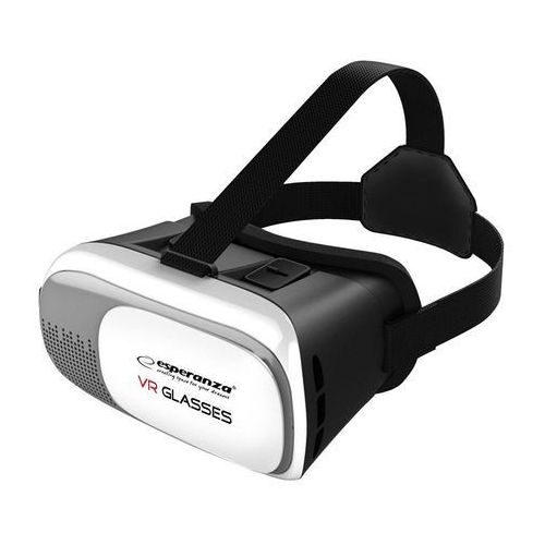 Okulary multimedialne 3d google vr virtual reality emv300 marki Esperanza