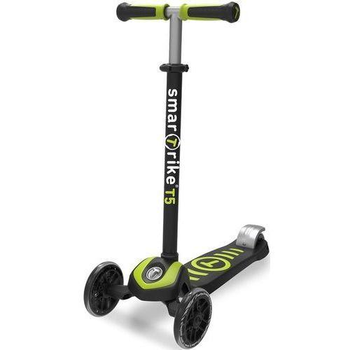 Hulajnoga  scooter t5 zielony + darmowy transport! marki Smart trike