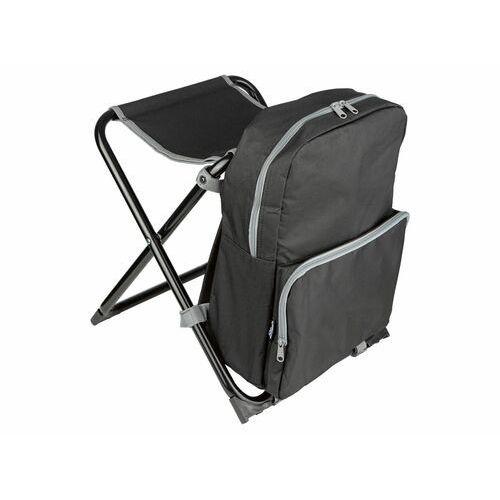 krzesełko wędkarskie z plecakiem 2 w 1 marki Crivit®
