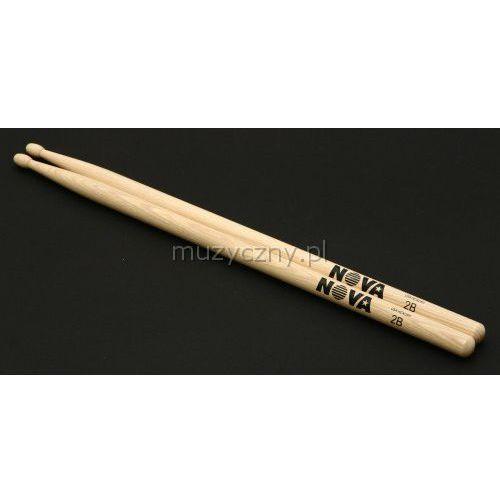 nova 2b pałki perkusyjne marki Vic firth