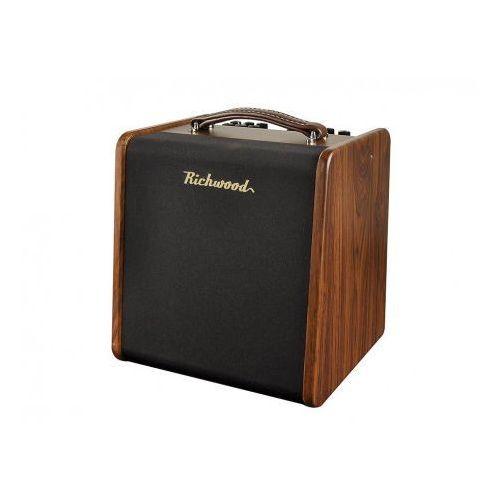 rac 50 wzmacniacz do instrumentów akusytycznych marki Richwood