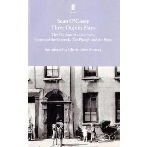 Three Dublin Plays, Ocasey, Sean