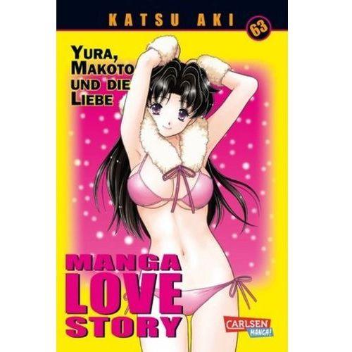 Manga Love Story. Bd.63 (9783551795137)
