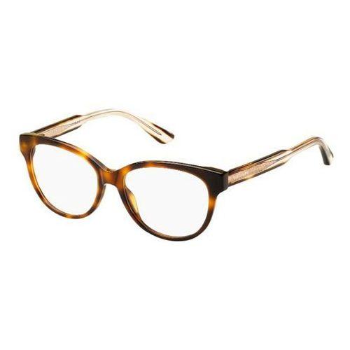 Okulary Korekcyjne Tommy Hilfiger TH 1387 QQD