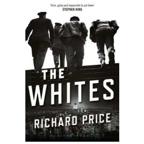 Richard Price - Whites