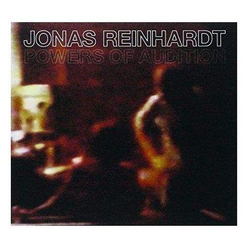Reinhardt, Jonas - Powers Of Audition (0796441814220)