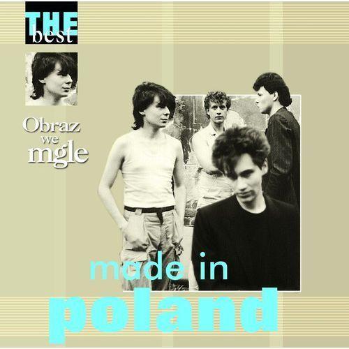 Agencja artystyczna mtj Made in poland - the best - obraz we mgle (5906409103807)