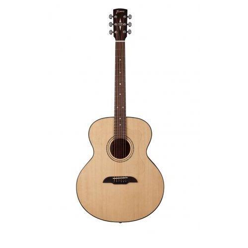 Framus FJ 14 Solid A Sitka Spruce Natural Gloss gitara akustyczna