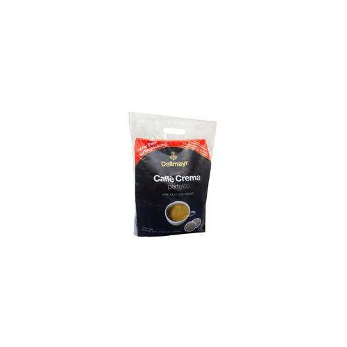 Dallmayr caffe crema perfetto senseo pads 100 szt.