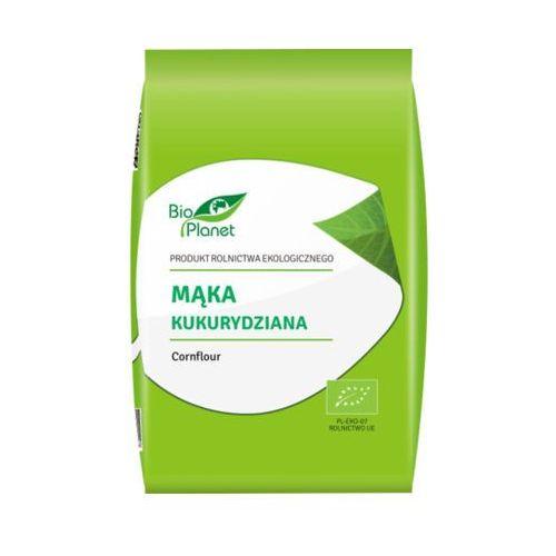 1kg mąka kukurydziana bio marki Bio planet