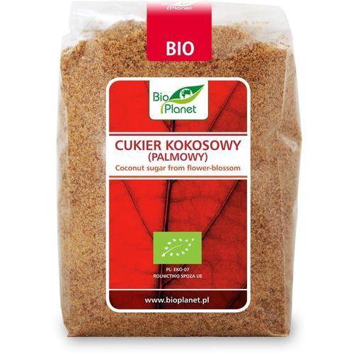 Cukier kokosowy (palmowy) BIO 300g - Bio Planet, 5907814667946