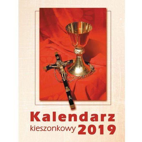 Kalendarz kieszonkowy 2019 marki Wydawnictwo pomoc