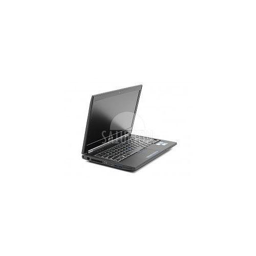 Notebook Samsung  400B4C-A01PL, pamięć operacyjna [4GB]