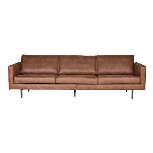 Be Pure Sofa RODEO koniakowa 3-osobowa 378618-B (8714713050123)