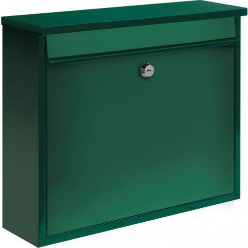 Vorel Skrzynka na listy 310 x 360 x 100 – zielona (78578) - produkt dostępny w Mall.pl