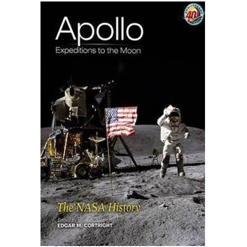 Apollo Expeditions to the Moon (9780486471754)