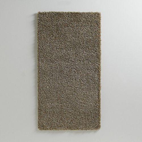 Dywanik przed łóżko, krótkie błyszczące włosie, Efact - oferta [05b0d84cf30f4489]