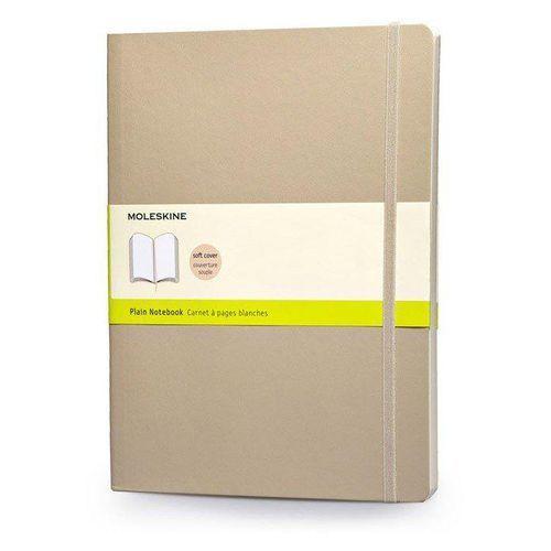 Moleskine Notes xl gładki beżowy (9788867323821)