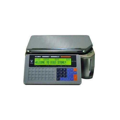 Waga sm-5100 marki Digi