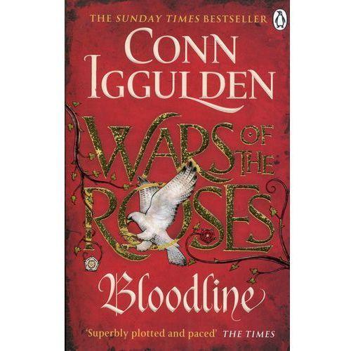 Wars of the Roses Bloodline - Wysyłka od 3,99 - porównuj ceny z wysyłką, Iggulden Conn