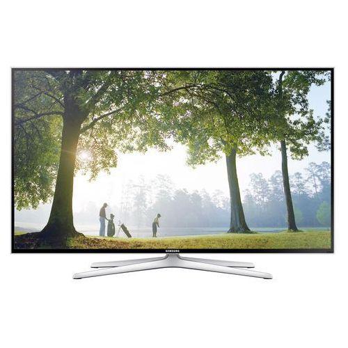 Samsung UE50H6400, złącza HDMI: 4x