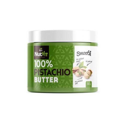 Nutvit 100% pistachio butter - 500g