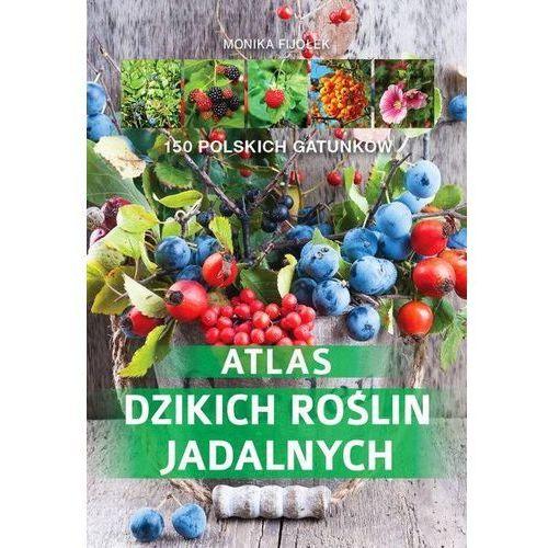 Atlas dzikich roślin jadalnych (2017)