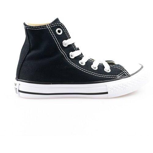 buty CONVERSE - Chuck Taylor All Star Black (BLACK) rozmiar: 31.5