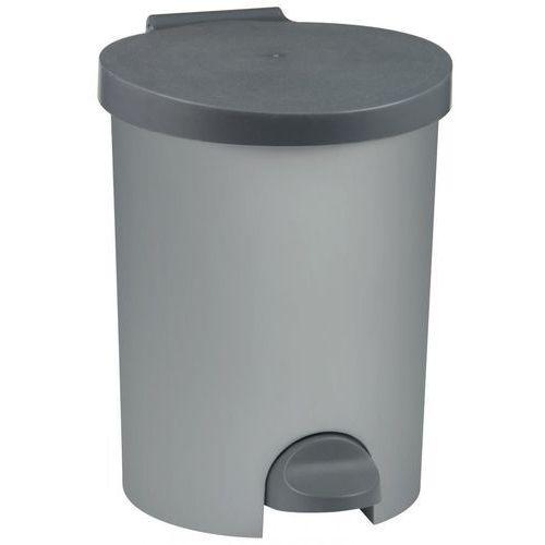 Kosz na śmieci z pedałem 15L Curver - produkt dostępny w ECO24