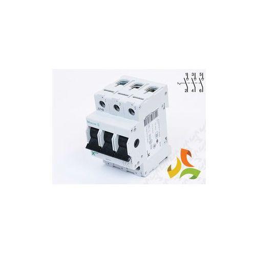 IS-80/3 Rozłącznik izolacyjny 80A 3 fazowy Eaton-Moeller - oferta (2533217807b1e4e0)