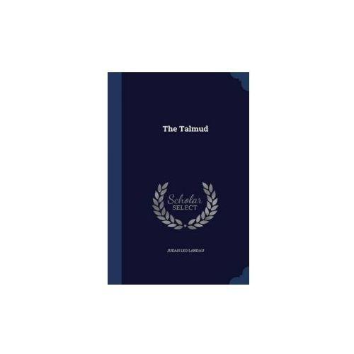 Judah Leo Landau - Talmud (9781296902179)