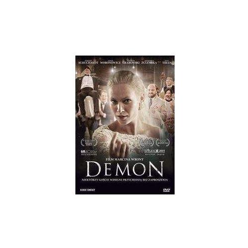 Kino świat Demon - marcin wrona, paweł maślona