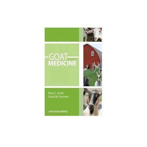 Goat Medicine (9780781796439)