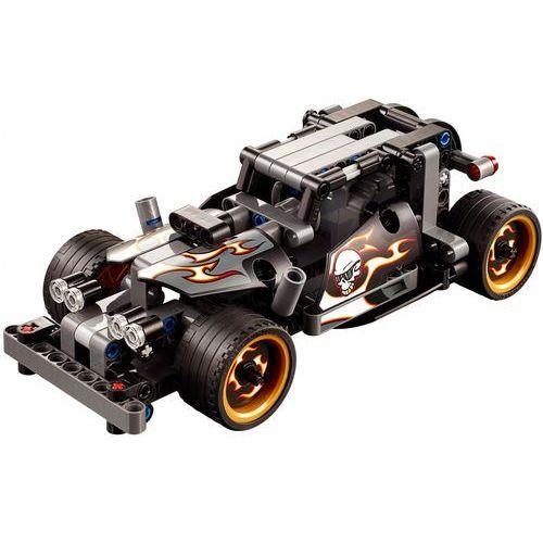 42046 WYŚCIGÓWKA ZBIEGÓW Getaway Racer KLOCKI LEGO TECHNIC