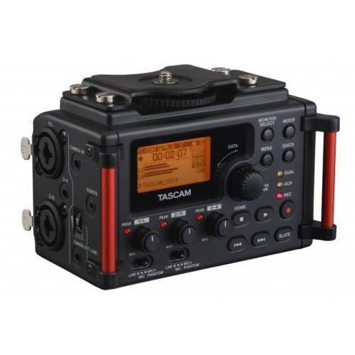 Tascam DR 60D MkII rejestrator cyfrowy
