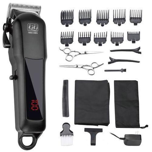 Kiki beauty system Maszynka fryzjerska do strzyżenia włosów bezprzew