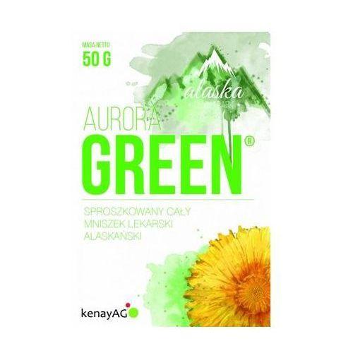 Kenay ag Auroragreen alaskański mniszek lekarski 50g (5900672152746)