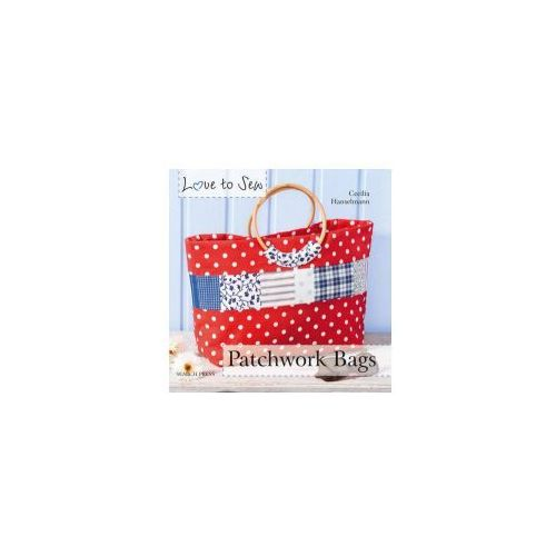 Love To Sew: Patchwork Bags (9781844489275)
