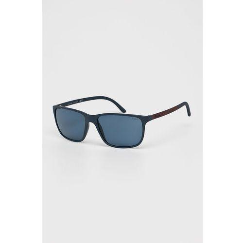 Polo ralph lauren - okulary 0ph4092