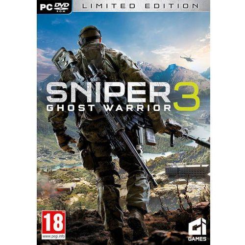 Sniper Ghost Warrior 3 (PC)