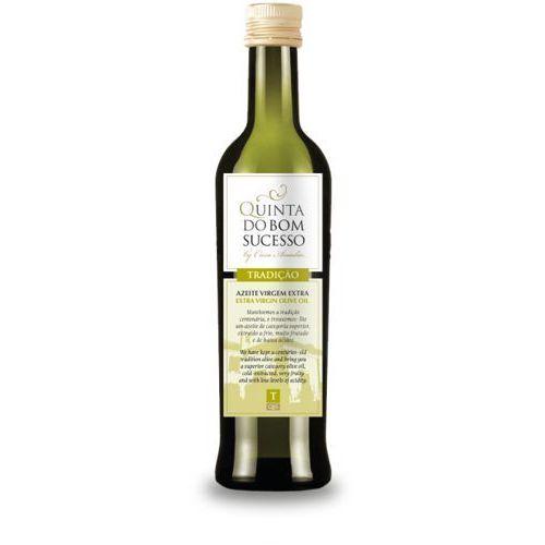 Portugalska oliwa z oliwek Quinta do Bom Sucesso Tradycyjna 500 ml (Oleje, oliwy i octy)