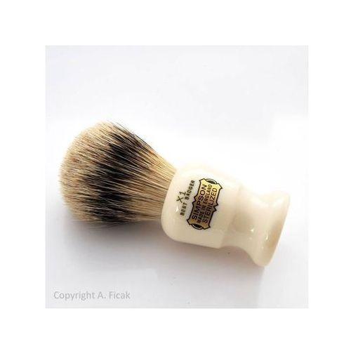 - commodore x1, 100% borsuk, best badger marki Simpsons