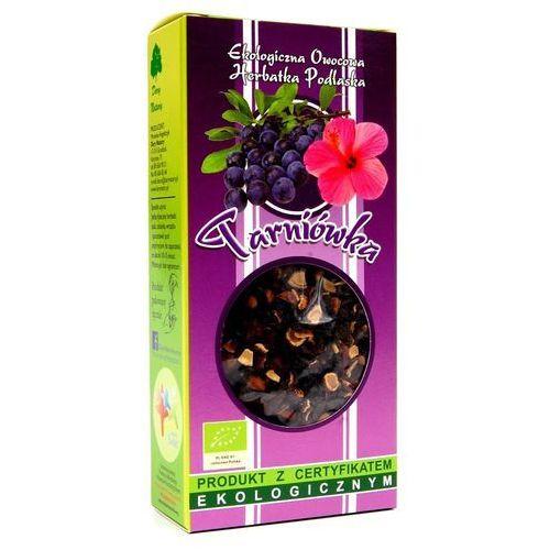 Herbata tarniówka bio 100g marki Dary natury
