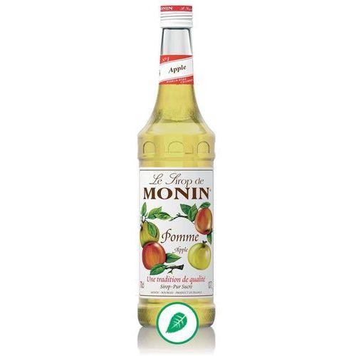 Monin Syrop jabłko apple 0,7l monin 908087 sc-908087