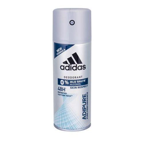 Adidas men adipure dezodorant spray 150ml (3614221072530)