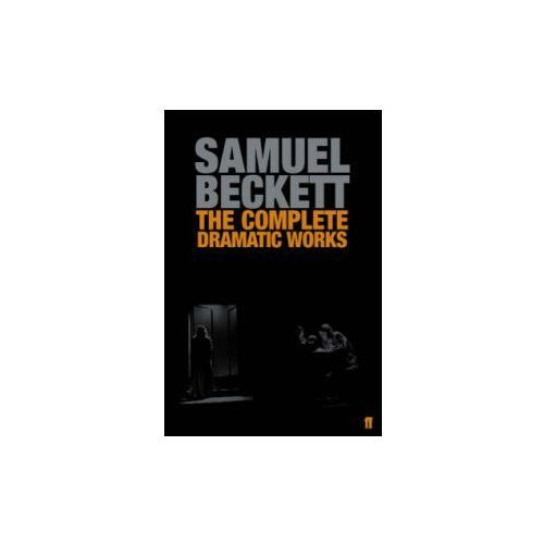 The Complete Dramatic Works of Samuel Beckett (9780571229154)