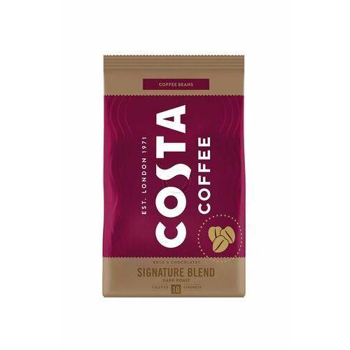 Kawa ziarnista COSTA COFFEE Signature Blend Dark 500g (5012547001667)