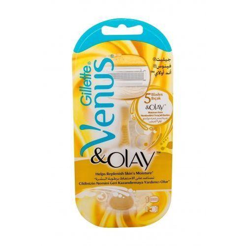Gillette Venus & Olay maszynka do golenia 1 szt dla kobiet (7702018339877)