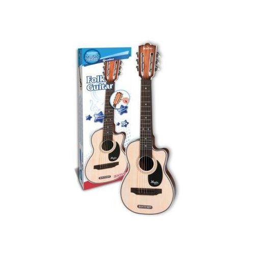 Gitara plastikowa